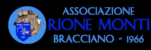 Rione Monti Bracciano